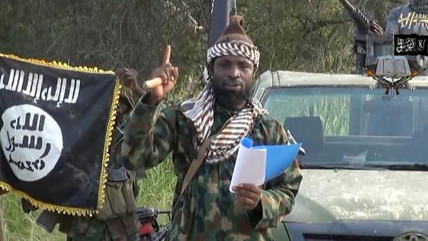 Abubakar Shekau, líder del grupo yihadista Boko Haram, ha desmentido que esté al borde de la muerte