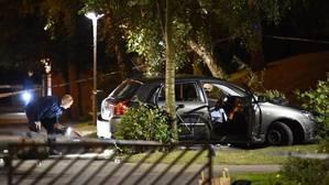 Al menos cuatro heridos tras un tiroteo en el sur de Suecia