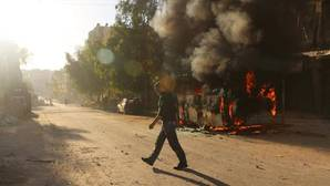 ¿Por qué Alepo es vital en la guerra de Siria?