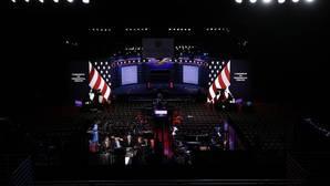 Así llegan Trump y Clinton al primer debate, el más esperado de los últimos 50 años en EE.UU.