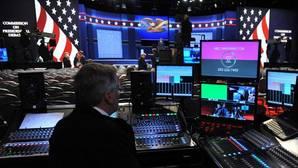 Uno de cada tres estadounidenses puede variar su voto tras el debate