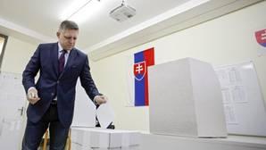 El primer ministro eslovaco da por «acabadas» las cuotas de refugiados en la UE