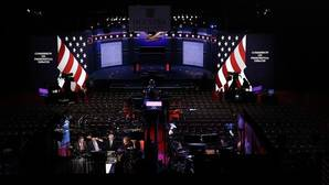 Trump y Clinton protagonizan un tenso primer debate