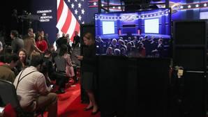 El mayor «show» de la política, desde dentro