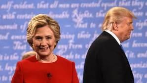 Trump se olvida del muro en México y de los musulmanes en el primer debate