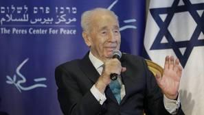 Muere Simon Peres, expresidente de Israel, a los 93 años de edad