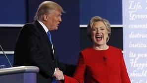 Las nueve frases del primer debate presidencial en Estados Unidos