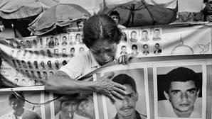 El trauma de la violencia en Colombia