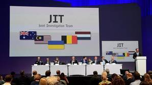 La investigación internacional sobre el MH17 concluye que lo derribó un misil lanzado desde la zona rusa de Ucrania