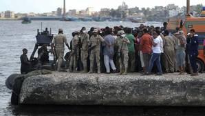 Egipto endurecerá las penas a los traficantes de personas tras la última tragedia en el Mediterráneo