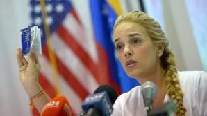 Lilian Tintori asegura que el revocatorio es la única manera de desbloquear a Venezuela