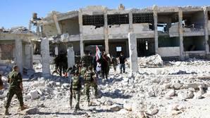 Rusia insiste a EE.UU. en que armar a la oposición siria es «contraproducente»