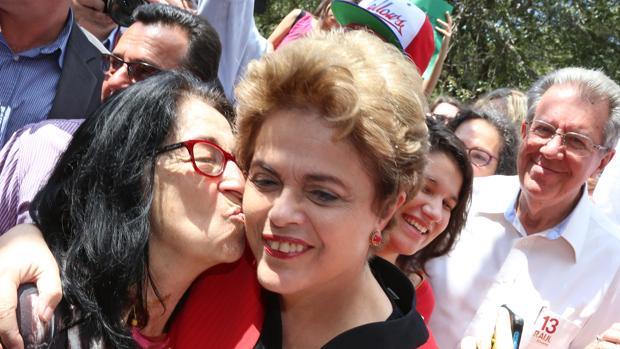 El ejército toma las calles para garantizar la paz durante las elecciones de Brasil