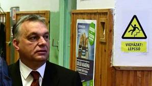 Viktor Orban se declara vencedor en un referéndum que carece de validez jurídica