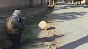 Los talibanes afganos lanzan una nueva ofensiva contra Kunduz