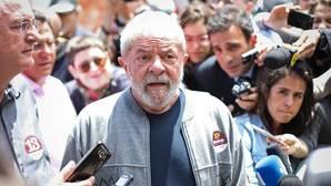 El Partido de los Trabajadores se desploma en las elecciones locales brasileñas