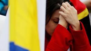 Las regiones más golpeadas por el conflicto de las FARC votaron «sí» al acuerdo de paz