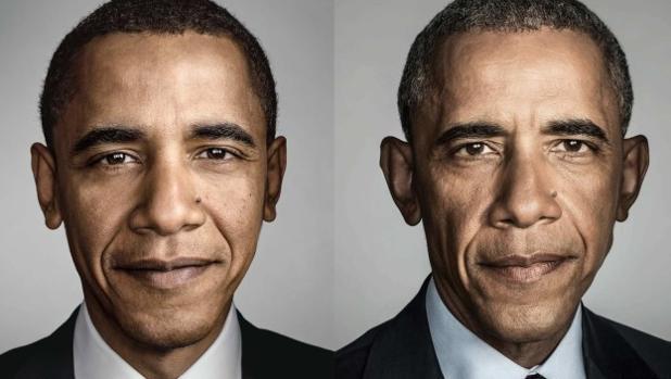 Barack Obama en una imagen reciente