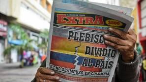 ¿Qué será ahora de las FARC?