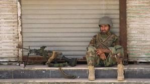 Tropas afganas recuperan Kunduz de manos de los talibanes