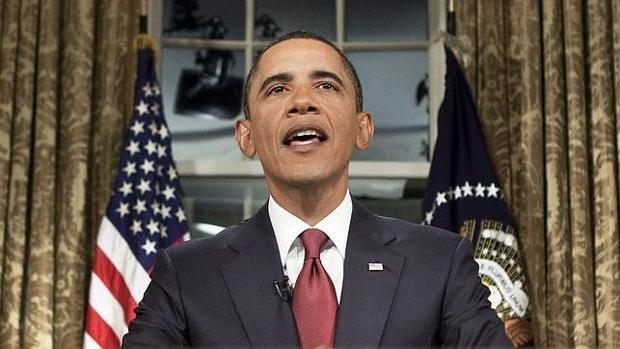 El presidente de Estados Unidos, Barack Obama, en una fotografía de archivo