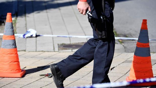 Desalojan el aeropuerto y la estación de tren de Charleroi por amenaza de bomba