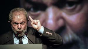 La Policía brasileña presenta nuevos cargos contra Lula por corrupción