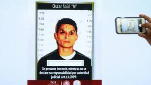 Un preso coordinó desde la cárcel el secuestro y asesinato de María Villar en México