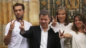 El alto el fuego con las FARC se mantendrá en vigor hasta el 31 de octubre