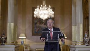 Antonio Guterres promete servir «a los más vulnerables» como secretario general de la ONU