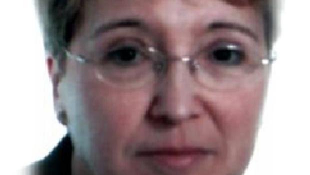 La miembro del Grapo Manuela Ontanilla Galán