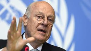 La ONU advierte de que Alepo puede convertirse en otra Srebrenica o Ruanda