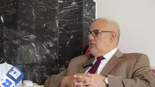 El presidente del Gobierno marroquí, Abdelilah Benkirán,