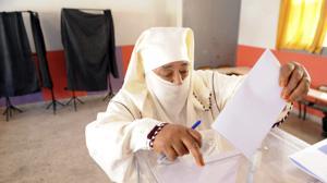La jornada electoral en Marruecos, marcada por la baja participación y denuncias de fraude