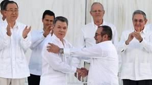 Así ha transcurrido el proceso de paz en Colombia
