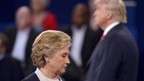 «Ahora estarías en la cárcel» y otros 9 momentos del debate