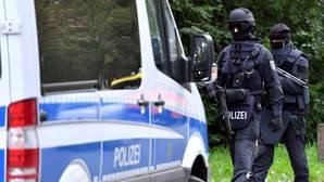 El refugiado sirio detenido en Alemania planeaba ataques como los de París y Bruselas
