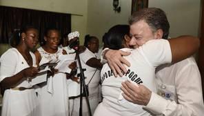 El ELN ve inminente la apertura del diálogo formal con el Gobierno de Santos