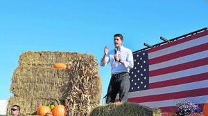 Trump acusa al Partido Republicano y a Paul Ryan de torpedear su campaña