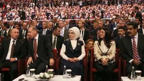 ¿Qué une a Vladimir Putin, Nicolás Maduro y Tayyip Erdogan?