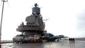 Rusia planea abrir en Siria su primera base naval permanente en el Mediterráneo