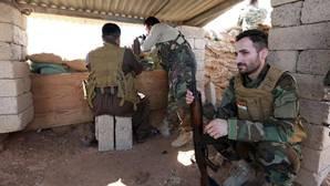 Daesh ataca por primera con un dron-bomba a soldados de la coalición y a los kurdos en Irak