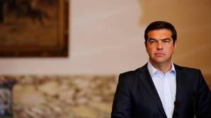 Comienza el segundo Congreso de Syriza en Atenas