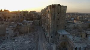 El Gobierno sirio y la oposición negocian la rendición de varios distritos de Alepo