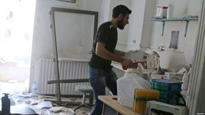 Un médico de Alepo denuncia a Rusia ante la Corte Europea de Derechos Humanos por el bombardeo de hospitales