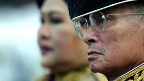 Muere Bhumibol de Tailandia, el monarca de reinado más largo del mundo