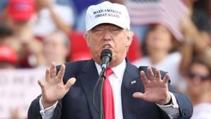 Otras cuatro mujeres aseguran haber sido acosadas por Trump