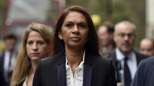 La impulsora del recurso ante el Supremo, Gina Miller