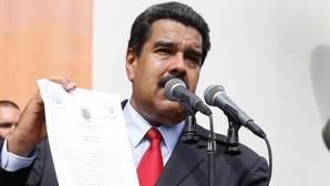 Maduro decreta el presupuesto fiscal de 2017 sin someterlo al Parlamento