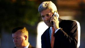 Una nueva cita por la paz en Siria termina sin avances en medio de un clima de escepticismo